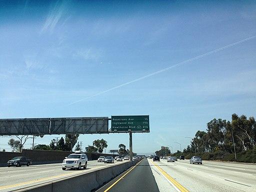 Hawthorne, CA, USA - panoramio