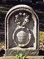 Hays (Jane Scott Harden), Lebanon Church Cemetery, 2015-10-23, 01.jpg