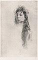 Head of a Girl with Long Hair MET DP875949.jpg