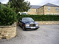 Headlam Hall Hotel car park - geograph.org.uk - 1515218.jpg