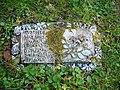 Headstone, Langthwaite Churchyard. - geograph.org.uk - 577116.jpg