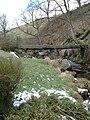 Hebble Hole Bridge, Colden - geograph.org.uk - 90457.jpg