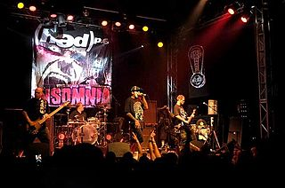 Hed PE discography discography