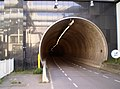 Heinenoordtunnel, Tunnelpad.jpg