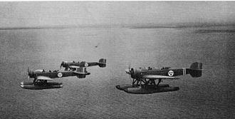 Heinkel HE 5 - Swedish Air Force HE 5 S5C