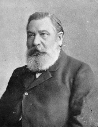 Heinrich von Treitschke