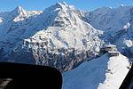 Helikopterflug in den Berner Alpen von Lauterbrunnen ausgehen (2014) -40.JPG