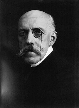 Henri de Régnier-1917