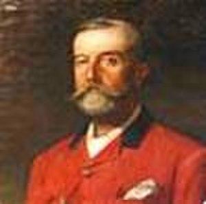 Henry Lamb (golfer) - Image: Henry Lamb