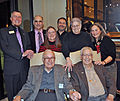 Henry Messer and Carl House with friends at 60th anniversary - 1.jpg