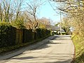 Hensol Road, Miskin - geograph.org.uk - 1157430.jpg
