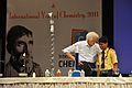 Herbert Walter Roesky - Chemical Curiosities - Kolkata 2011-02-09 0761.JPG