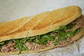 Herbivorous Butcher - Vegan Tuna Melt (34634256510).jpg