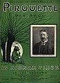 Herman Finck - Pirouette Pas Seul - sheet music - 1911.jpg