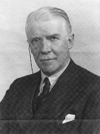 Herwald Ramsbotham, 1st Viscount Soulbury - Image: Herwald Ramsbotham, 1st Viscount Soulbury