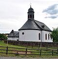 Hesselbach Pfarrkirche 01 Apsis.JPG