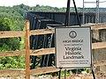 High Bridge Historical Marker (5330791658).jpg