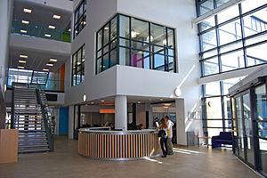 Highbury College - The College was inspected by Ofsted in May 2011 and was judged to be Grade 1 Outstanding in all areas.