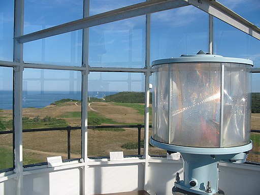 Highland Lighthouse 5