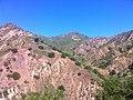Hiking Towsley Canyon Loop (5894582405).jpg