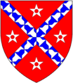 Hill (of Houndston,Dorset) Arms.png