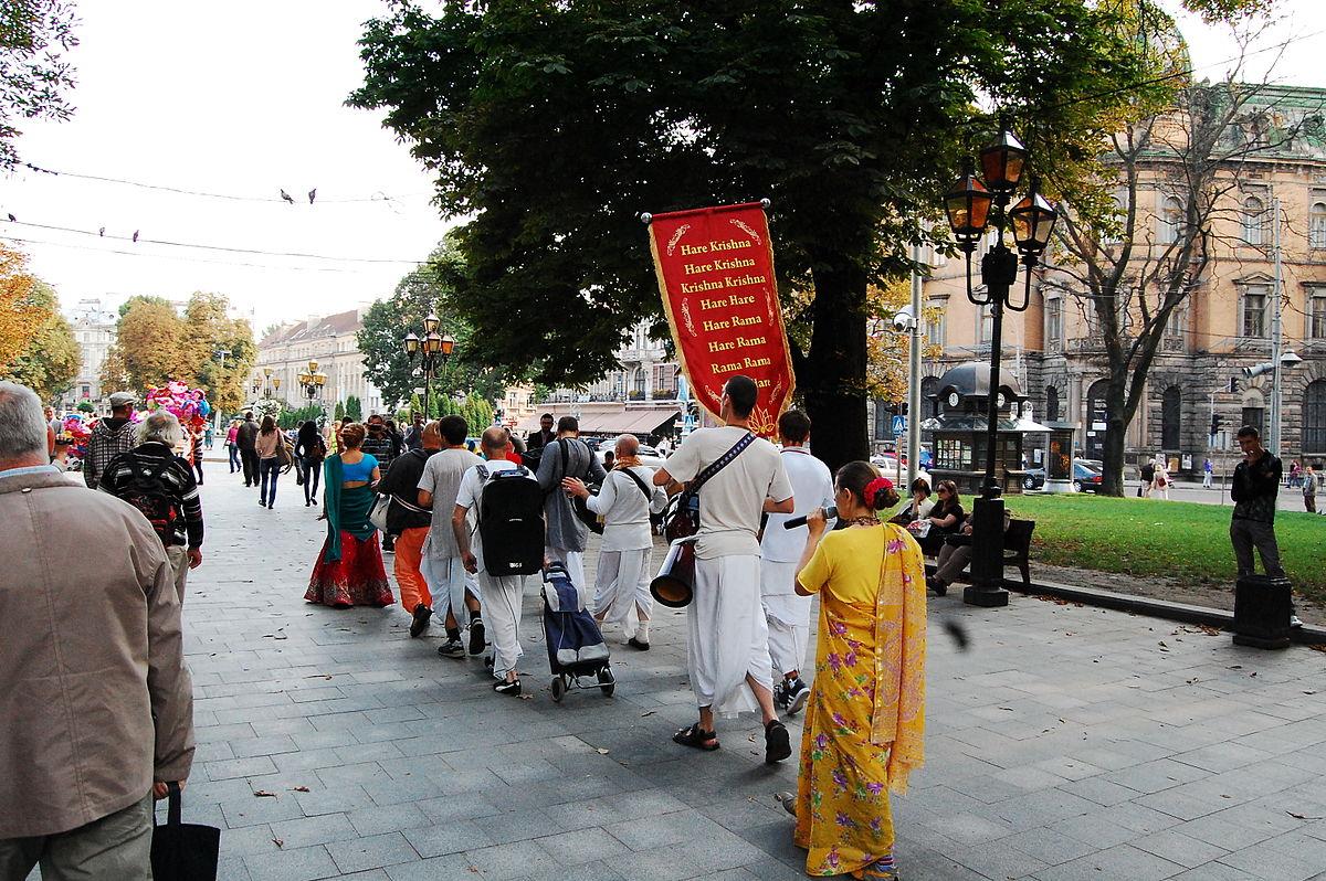 hinduism in ukraine wikipedia