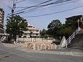Hiranomachi children game yard - panoramio.jpg