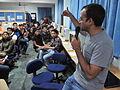 Hisham Mundol - Wikipedia Academy - Kolkata 2012-01-25 1465.JPG