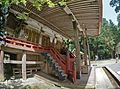 Hiyoshi Taisha shrine , 日吉大社 - panoramio (39).jpg