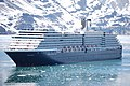 Holland America cruise ship - panoramio.jpg