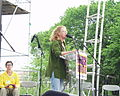 Holly Near Performs at March For Women's Lives 2004.jpg
