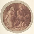 Holy Family in the Stable MET DP800253.jpg