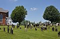Holy Trinity Church and Cemetery, Somerset, Ohio-2011 07 05 IMG 0263.JPG
