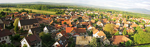 March, Breisgau - March (Holzhausen )