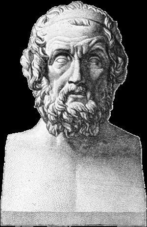 Homer Dichter