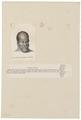 Homo sapiens - Salomonseilanden - 1700-1880 - Print - Iconographia Zoologica - Special Collections University of Amsterdam - UBA01 IZ19400132.tif