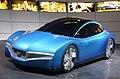Honda Small Hybrid Sports Concept (14488424206).jpg
