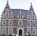 Hoorn, Nieuwstraat, Statenlogement - panoramio.jpg