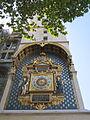 Horloge Palais de justice - Paris.JPG