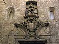 Hospital de la Santa Creu, façana de la capella.jpg