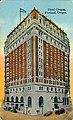 Hotel Oregon, Portland, Oregon, circa 1913 (AL+CA 1952).jpg