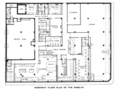 Hotel Rosslyn basement floor plan.png