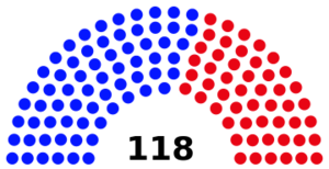 House of Representatives diagram 2017 State of Illinois.png