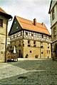 House where Lucas Cranach was Born in Kronach.jpg