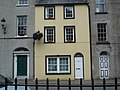 Houses in London Street Londonderry - geograph.org.uk - 910810.jpg