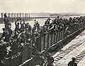 How the Rough Riders rode to Port Tampa, 1898.jpg