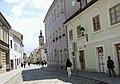 Hroznova Ceske Budejovice 學校神職修士會廣場 - panoramio.jpg