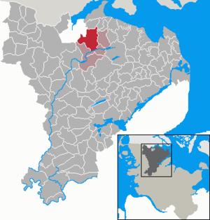 Hürup - Image: Huerup in SL