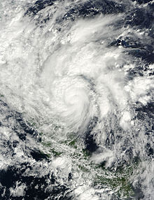 Hurricane Ida after landfall November 5 2009.jpg