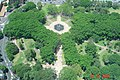 Hyde Park Fountain from Centrepoint Tower - panoramio.jpg